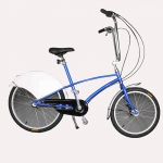 "24""public bicycle/Advertisement bicycle/3 speed bicycle"