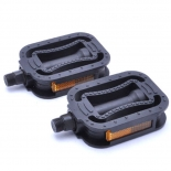 YYP-BPD-022 Black kids bike pedal