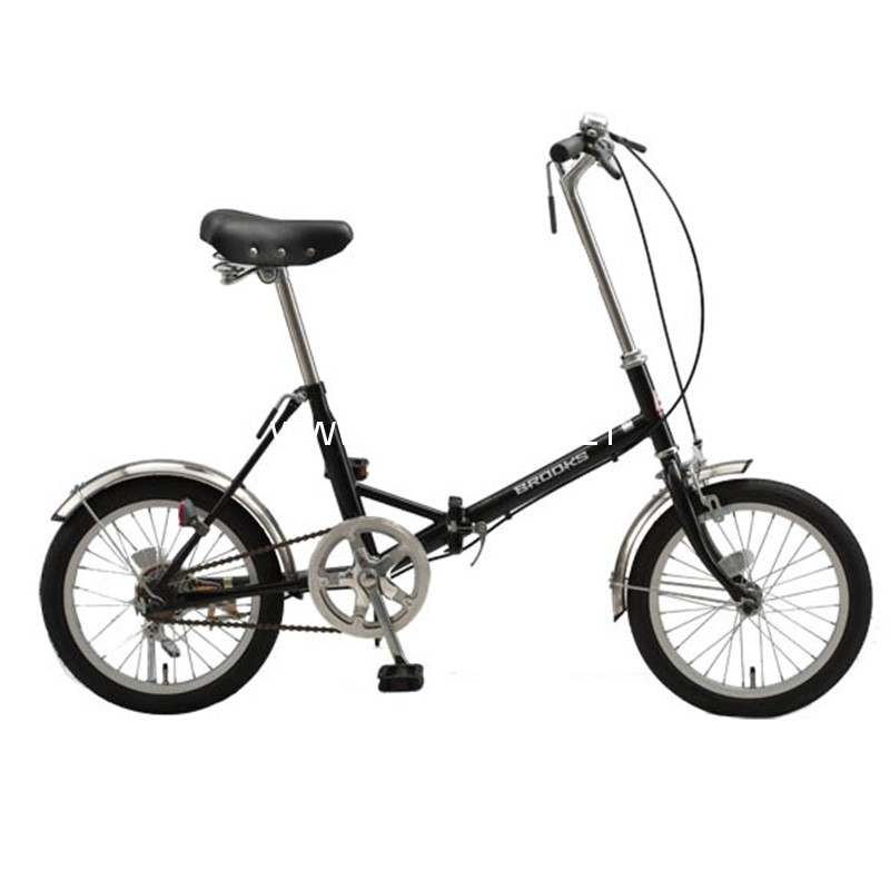 Factory direct selling 16inch folding bicycle